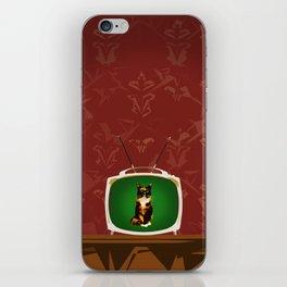 Marmalade Broadcast iPhone Skin
