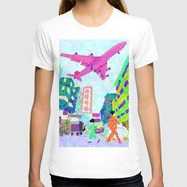 KOWLOON CITY T-shirt