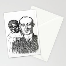 Gastromancy Stationery Cards