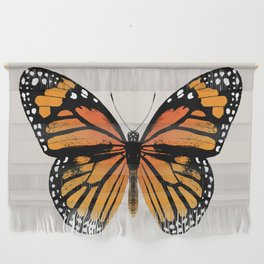 Monarch Butterfly Wall Hanging
