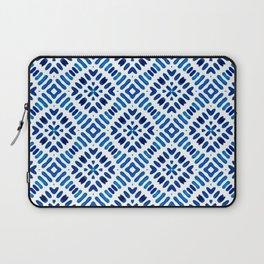Shibori Watercolour no.7 Laptop Sleeve