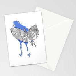 Birdyyy Stationery Cards