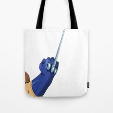 Wlvy Fk! Tote Bag