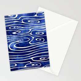 Tide III Stationery Cards