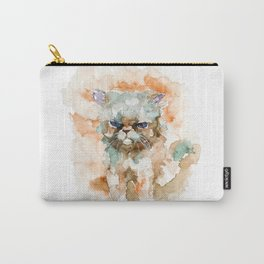 CAT#11 Carry-All Pouch