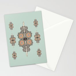 Onism Stationery Cards