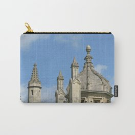 Spires of All Souls Carry-All Pouch