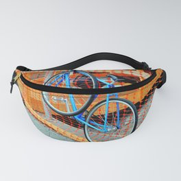 'Bout Fencing Fanny Pack