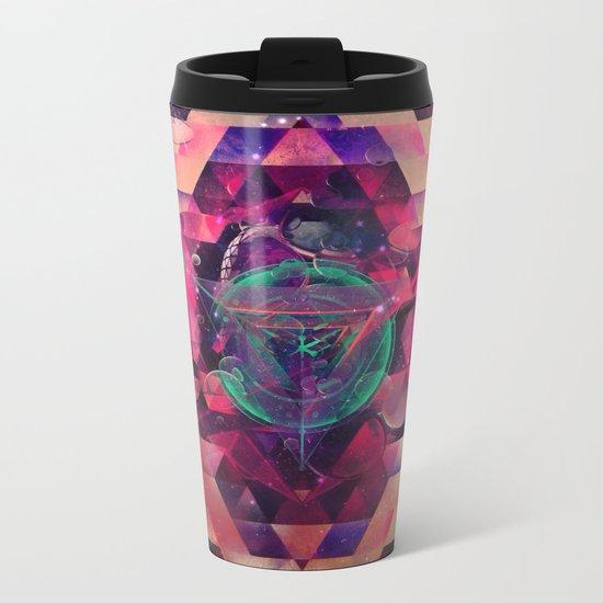 gyodysyc syn Metal Travel Mug