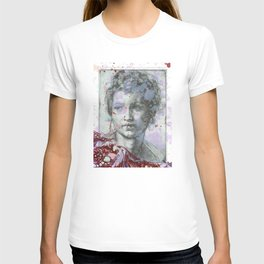 Sacred Youth Sketch T-shirt