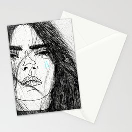Bored Stationery Cards