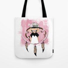 Sorry i'm awesome Tote Bag