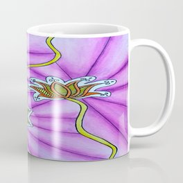 Lotus Flowers Coffee Mug