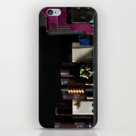 Circuit City iPhone & iPod Skin