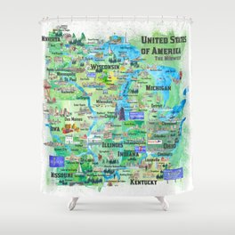 Ky Shower Curtains | Society6 on ky topographic map, ky area map, louisville ky city limits map, ky region map, ky town map, ky highway map, ky border map, ky county map, ky school district map, ky road maps driving directions, kentucky map, illinois map, i-64 mile marker map, ky co map, ky phone map, ky fish and wildlife map, lexington ky map, ky tennessee map, ky parks and maps, ky airport map,
