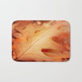 AFE Autumn Leaves Bath Mat