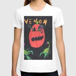 """""""Venom"""" T-shirt"""