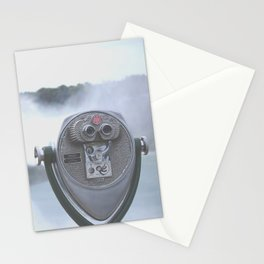 Look Through Me Stationery Cards