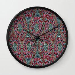 KRONOS PATRON Wall Clock
