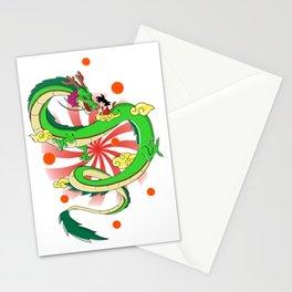 SHENRON Stationery Cards