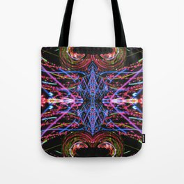Whipping Tote Bag