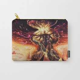 natural power Carry-All Pouch