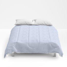 Simplistic Pattern (v2) Comforters