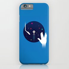 Star Tracks Slim Case iPhone 6s