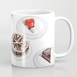 I Like Cakes Coffee Mug