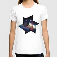 planes T-shirts featuring Planes by LAMEBOT