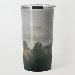 This is freedom Travel Mug