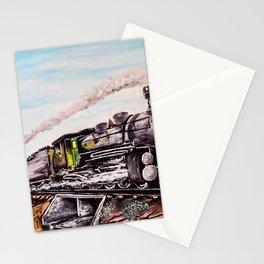 Arid Crossing Stationery Cards