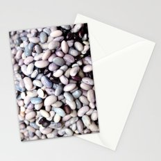 Beans 1 Stationery Cards