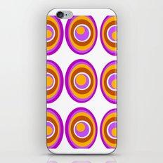 LAWRENCE iPhone & iPod Skin