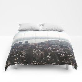 East River Comforters