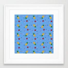 PPAPP Framed Art Print