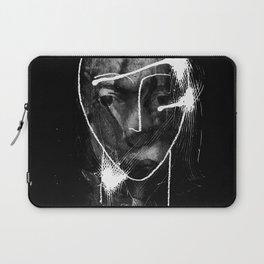 portrait painting Laptop Sleeve