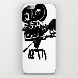 For Reel iPhone Skin