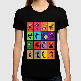The Musicians T-shirt