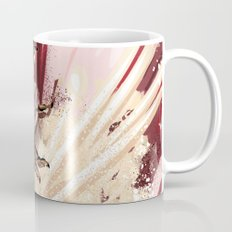 Wasp on flower 7 Mug
