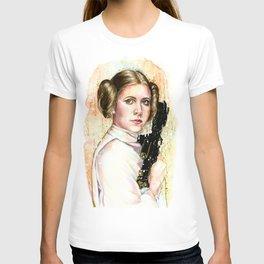 Princess and General T-shirt