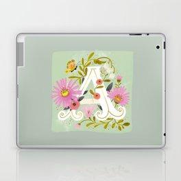 Artsy Alphabet Laptop & iPad Skin