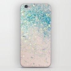 Blizzard Blitz iPhone & iPod Skin