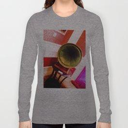 Phonograph to tango. Long Sleeve T-shirt