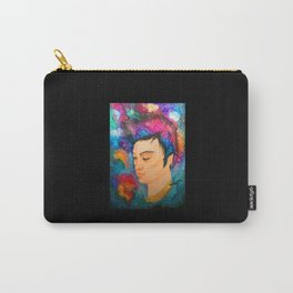Galaxy Boy Carry-All Pouch