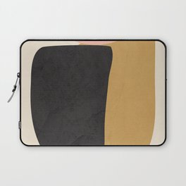 Abstract Shapes 34 Laptop Sleeve