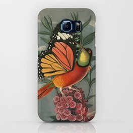 Leopardus radii iPhone Case