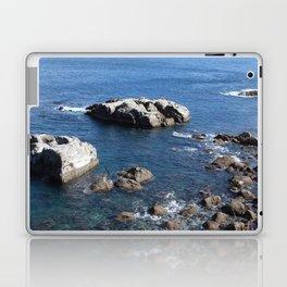 Beside Udo-jinguu Laptop & iPad Skin