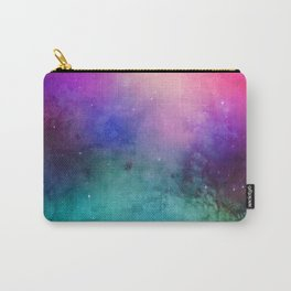 Mystical azure galaxy Carry-All Pouch