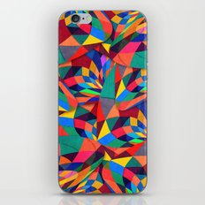 Touch Sensitive iPhone Skin